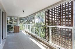 Título do anúncio: Apartamento com 4 dormitórios para alugar, 241 m² por R$ 15.000,00/mês - Granja Julieta -