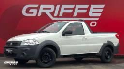 Título do anúncio: Fiat STRADA HD WK CC E