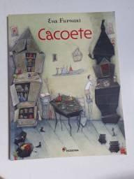 Livro Cacoete.