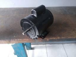 Título do anúncio: Motor monofásico 1 cv alta rotação