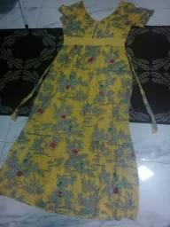Título do anúncio: Vestido indiano tá.GG