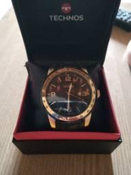Relógio de luxo Tecnos