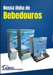 Título do anúncio: Bebedouros industriais frisbel