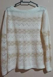 Título do anúncio: Blusa Maria Morena nunca usada
