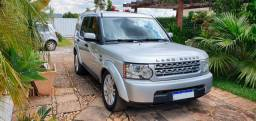 Land Rover Discovery 4 3.0 S - Diesel  2011/2012