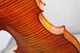 Violino Artesanal 4/4 Cópia Guarneri Del Gesu