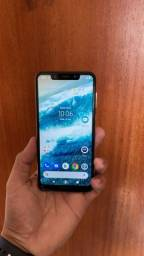 Vendo Motorola One 64gb