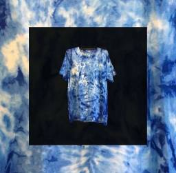 Título do anúncio: Camisa tie dye