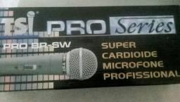 Título do anúncio: Microfone profissional TSI