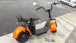 Título do anúncio: Scooter Eletrica 0KM - Não precisa de Habilitação!!!