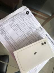 iPhone 11 Lacrado (Na Caixa)
