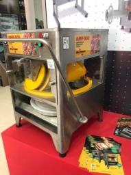 Título do anúncio: abridora de massas e pizzas fernando jm equipamentos