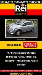 Onix LS 1.0 2015/2015