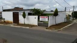 """""""Torrando"""" Barracão + casa"""