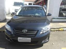 Toyota Corolla gli 1.8 flex - 2011