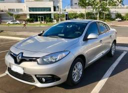 Renault Fluence Dynamic Plus 2017 Aut. CVT Novíssimo - 2017