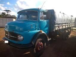 MB L 1113 truck granel