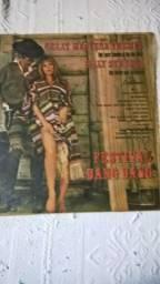 01 Disco Vinil Great Western Themes (Festival Bang Bang), ano 1969