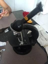 Microscópio zeiss winkel