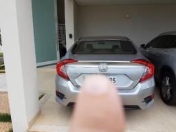 Honda Civic - Araçatuba - 2017
