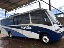 Micro ônibus Marcopolo Senior 2009