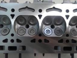 Cabeçote Peugeot 1.6 16v