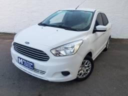 Ka Sedan 1.5 ano 2015 Impecavel - 2015