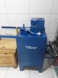 Máquina de Fritar Batatas e Bananas