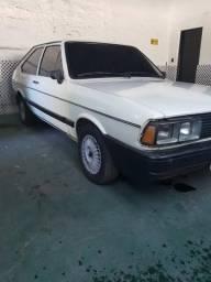 Passat Flasch Ano 87 Motor 1.8 AP - 1987