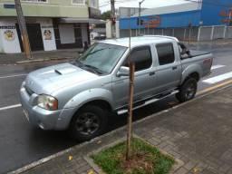 Frontier serrana - 2005