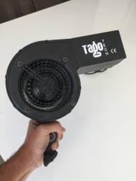 Ventilador para Estúdio Fotográfico marca Tago Tech