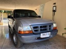 Camionete - 2001