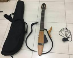 Violão Yamaha Silent 110n