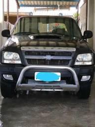 VENDO - s10 advantage Cabine dupla 2006 2.4 gasolina - 2006