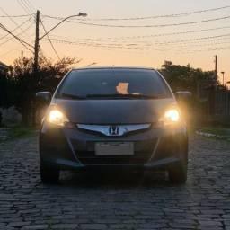 Honda Fit LX 1.4 - 2013 - 2013