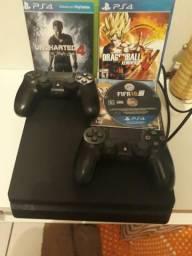 PS4 1 tera de HD