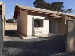 Casa à venda- Barra Velha/SC