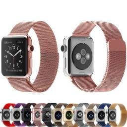 Pulseiras Apple Watch