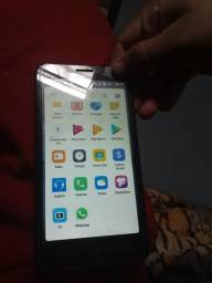 Vendo um celular Alcatel 5 semi novo