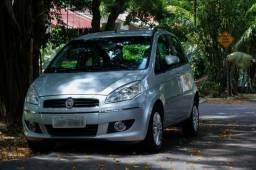 Fiat IDEA AUTOMATICA!! - 2011