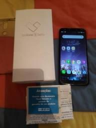 Zenfone 5 self 64gb 4gb troco parcelo
