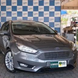 Ford Focus Sedã 2.0 Se 2017/2017 automático - 2017