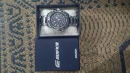 Relógio Casio Masculino Edifice Ef-545d-1avdf