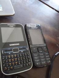 Nokia e Samsung