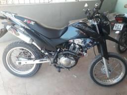 Vendo Moto Broz 2012/2013 - 2012