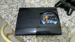 Vendo PS3 em ótimo estado!