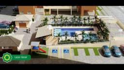 Eldorado Parque Iguaçu - 54m² - 2 Qts ( Suíte) Lançamento!