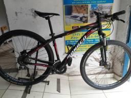 Bike Mônaco 27v, aro 29 tamanho 17