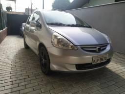 Honda fit LXL - 2007