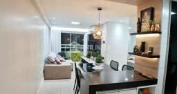 (ES) Apartamento na Cohama com 03 Quartos sendo 02 Suítes_ Varanda_ Preço de Ocasião